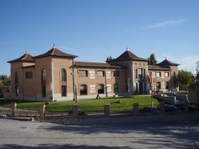 Centro Beatriz Galindo