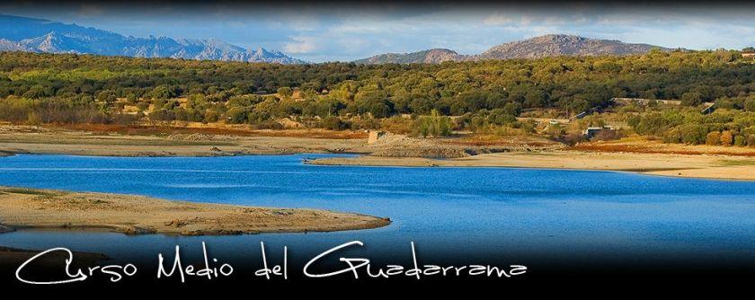 Parque Regional del Curso Medio del Río Guadarrama